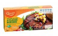 Quorn 4 Classic Burger.JPG