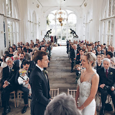 Vestuvių fotografas Michele Morea (michelemorea). Nuotrauka 22.01.2019