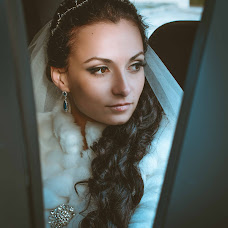 Wedding photographer Svetlana Nakonechnaya (alana75). Photo of 26.04.2015