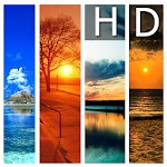 PIX Wallpapers HD Icon