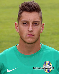 Pierluigi Gollini (Photocredits Hellas Verona)