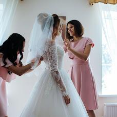Wedding photographer Evgeniy Semenychev (SemenPhoto17). Photo of 19.08.2018