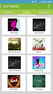 Zap Radios - Todas as Radios - náhled
