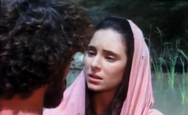 La Natividad de Cristo.