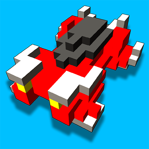 Hovercraft - Build Fly Retry (game)