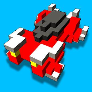 Hovercraft - Build Fly Retry 1.6.14 APK MOD