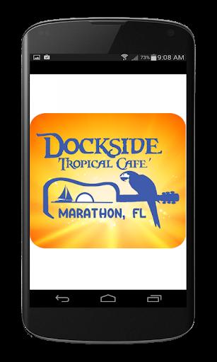Dockside Tropical Cafe