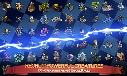 Alchemy War: Clash of Magic 0.8.11 4