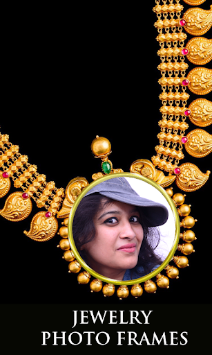 Jewelry Photo Frames New