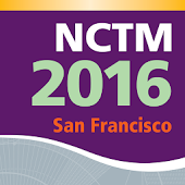 NCTM 2016 Annual Meeting