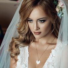 Wedding photographer Yura Makhotin (Makhotin). Photo of 27.09.2018