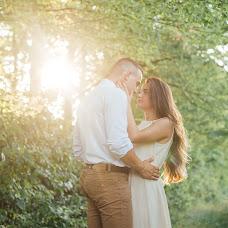 Wedding photographer Olga Fochuk (olgafochuk). Photo of 17.07.2016