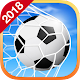 Football Strike by Word Connect