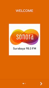 Sonora Surabaya - náhled