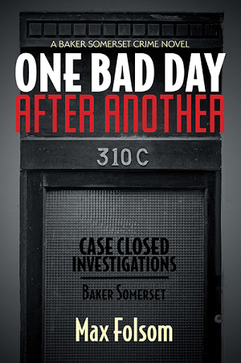 One Bad Day After Another cover