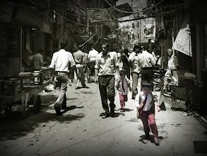 Photo: Photo in India