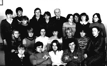 Photo: 15.03.1980 r.  kl. b, K.Sielepin