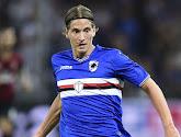 Dennis Praet opnieuw basisspeler, maar Sampdoria zet slechte reeks verder