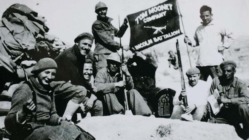 El papel de los brigadistas norteamericanos en la guerra de España se abordará en la conferencia.