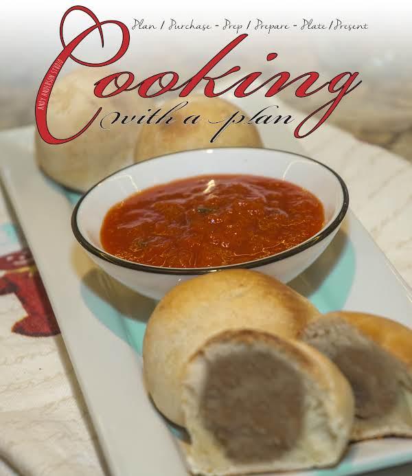 Appetizer Essentials: Dinner Roll Meatballs Recipe
