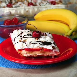 Strawberry Dump Cake Recipes.