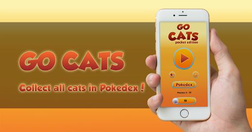 玩免費休閒APP|下載Cats GO app不用錢|硬是要APP