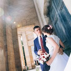 Wedding photographer Darya Medvedeva (medvedeva). Photo of 02.09.2015