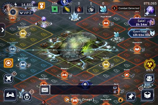 Operation: New Earth 9.16 screenshots 7