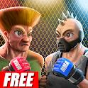 Immortal Street Fighting - Club Kombat icon