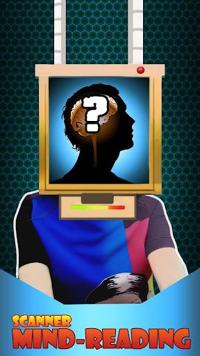 Scanner Mind-Reading