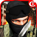 Special Forces Ninja Assassin icon