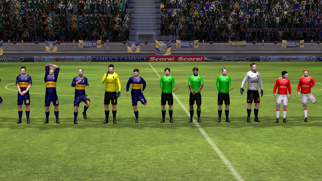 Dream League Soccer image