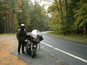 Photo: Massachusetts  New England '2008