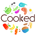 Cooked: Order Food & Delivery icon