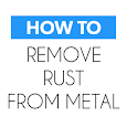 How To Remove Rust From Metal apk