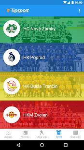 Tipsport Liga - náhled