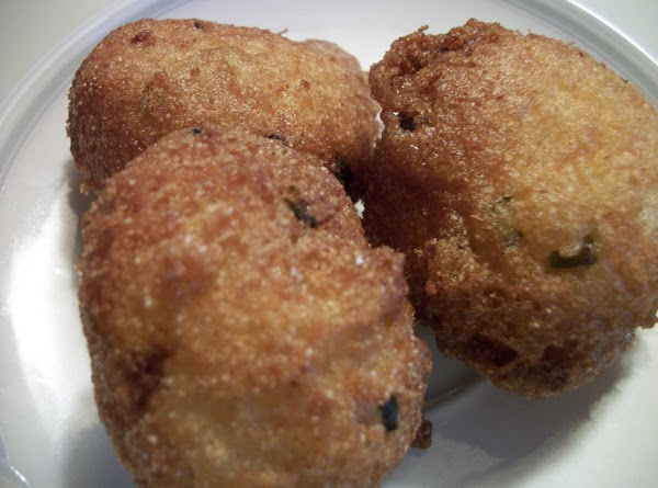 Hushpuppies(kat's) Recipe