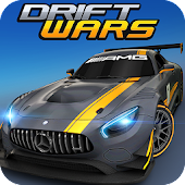 Drift Wars - Online Match
