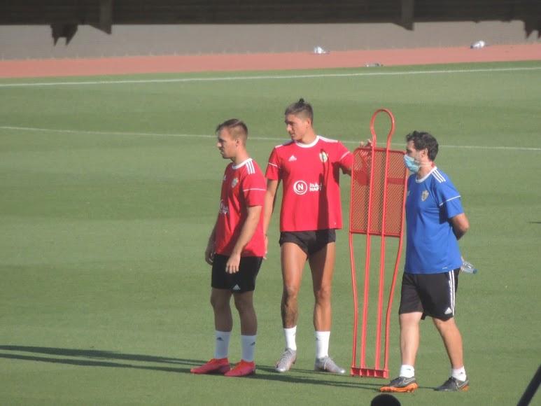 Pendientes a Mario Silva.