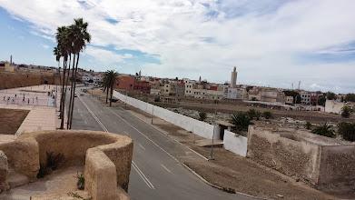 Photo: Exploring the old town of El Jadida
