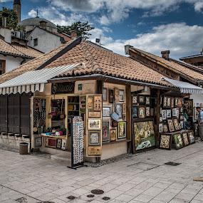 by Dusan Arezina - Buildings & Architecture Public & Historical