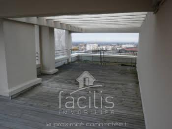 Appartement 3 pièces 78,8 m2
