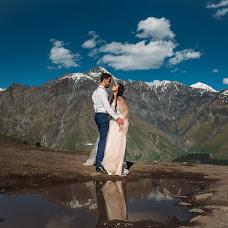 Wedding photographer Sergey Ogorodnik (fotoogorodnik). Photo of 23.11.2018