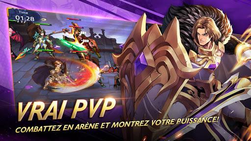 Mobile Legends: Adventure  captures d'u00e9cran 2