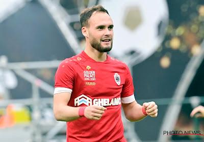 Antwerp verloor met Mbokani, Refaelov en Lamkel Ze veel goals, Birger Verstraete schat hun vertrek in