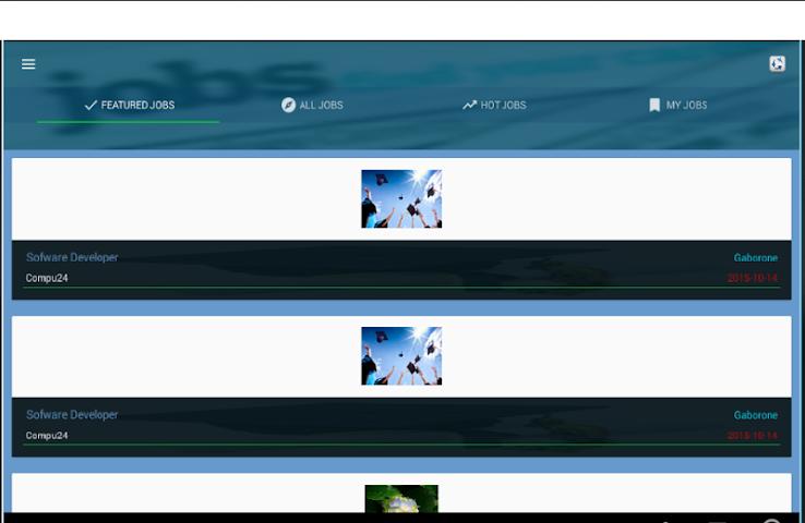 android Span Screenshot 1