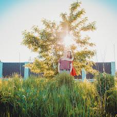 Wedding photographer Darya Damirova (MissDamirova). Photo of 22.06.2015