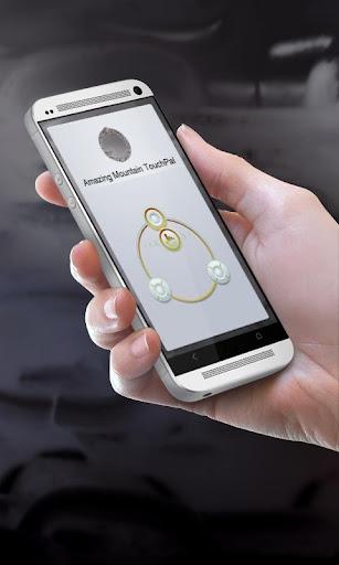 アメージングマウンテン TouchPal