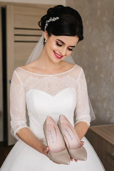 Esküvői fotós Yuliya Krasovskaya (krasovska). Készítés ideje: 23.05.2018