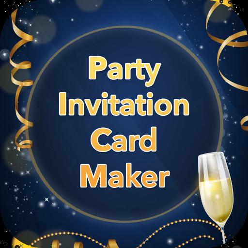Party Invitation Card Maker Aplikacje W Google Play